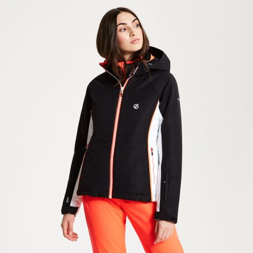 Women's Thrive Ski Jacket - Black